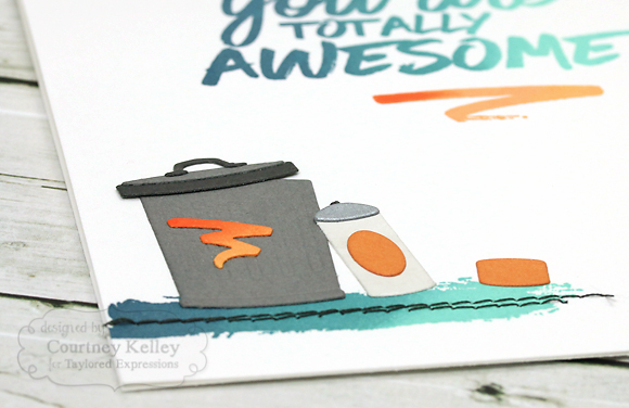 Courtney Kelley - You Are Totally Awesome